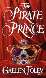 The Pirate Prince - Gaelen Foley