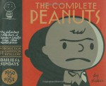 The Complete Peanuts, 1950-1954 - Charles M. Schulz