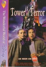 Tower of Terror (The Wonderful World of Disney Series) - Justine Korman Fontes, Ron Fontes