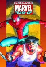 Ultimate Marvel Team-Up Ultimate Collection - Rick Mays, Mike Allred, Brian Michael Bendis, David W. Mack, Matt Wagner, Terry Moore, Phil Hester, Bill Sienkiewicz