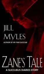 Zane's Tale - Jill Myles