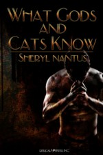 What God and Cats Know - Sheryl Nantus