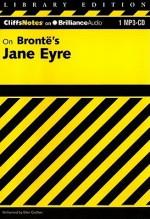 Cliffs Notes on Brontë's Jane Eyre - Karin Jacobson
