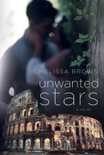 Unwanted Stars - Melissa Brown