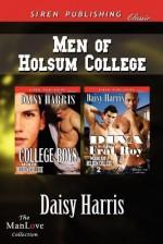 College Boys / Diva and the Frat Boy - Daisy Harris