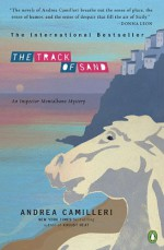 The Track of Sand (Salvù Montalbano, #12) - Andrea Camilleri, Stephen Sartarelli