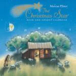 The Christmas Star Book & Advent Calendar - Marcus Pfister