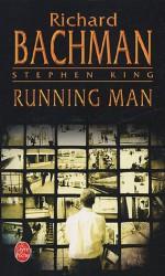 Running Man - Frank Straschitz, Richard Bachman, Stephen King