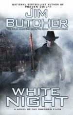 White Night - Jim Butcher