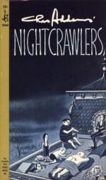 Nightcrawlers - Charles Addams