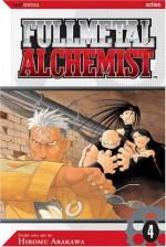 Fullmetal Alchemist, Vol. 04 - Hiromu Arakawa