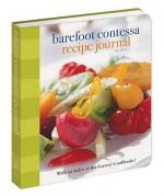 Barefoot Contessa Recipe Journal: With an Index of Ina Garten's Cookbooks - Ina Garten