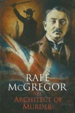 The Architect of Murder - Rafe McGregor