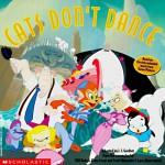 Cats Don't Dance - J.J. Gardner, Cliff Ruby