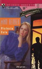 Mind Reader - Victoria Cole, Vicki Hinze