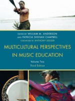 Multicultural Perspectives in Music Education - William Anderson, Patricia Shehan Campbell