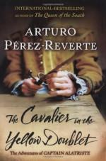 The Cavalier in the Yellow Doublet - Margaret Jull Costa, Arturo Pérez-Reverte