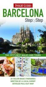 Barcelona - Roger Williams, Jackie Staddon, Hilary Weston
