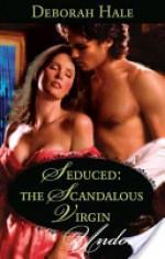 Seduced: The Scandalous Virgin - Deborah Hale