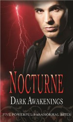 Nocturne: With Penance And After The Lightning And Seeing Red And A Kiss Of Frost And Ice Bound: Dark Awakenings (Mills And Boon Single Titles) - Sharon Sala, Janis Reams Hudson, Debra Cowan, Michele Hauf, Vivi Anna