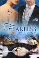 Fearless - Cat Grant