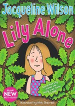 Lily Alone - Jacqueline Wilson