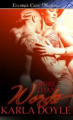 More Than Words - Karla Doyle