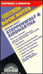 Hermann Hesse's Steppenwolf & Siddhartha - Tessa Krailing, Barron's Educational Series