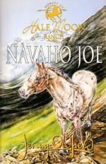 Navaho Joe - Jenny Oldfield