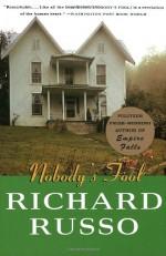 Nobody's Fool - Richard Russo