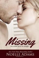 Missing - Noelle Adams