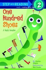 One Hundred Shoes - Charles Ghigna