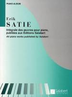 Piano Solo Album: Piano Solo - Erik Satie