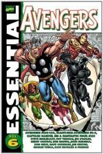 Essential Avengers, Vol. 6 - Steve Englehart, Roy Thomas, Jim Starlin, Gerry Conway, John Buscema, Don Heck, Dave Cockrum, Bob Brown