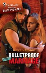 Bulletproof Marriage - Karen Whiddon