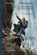 The Final Problem - Arthur Conan Doyle