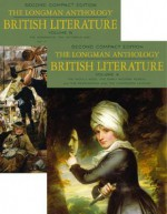The Longman Anthology of British Literature, Compact Edition, Volumes A & B: The Middle Ages to the 20th Century - David Damrosch