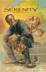 Serenity: The Shepherd's Tale - Zack Whedon, Steve Morris, Chris Samnee, Dave Stewart, Joss Whedon