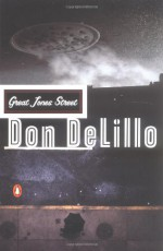 Great Jones Street - Don DeLillo