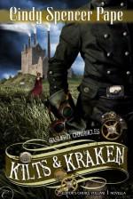 Kilts & Kraken - Cindy Spencer Pape