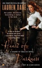 Heart of Darkness - Lauren Dane