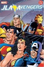 JLA/Avengers - Kurt Busiek, George Pérez