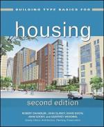 Housing - Joan Goody, John Clancy, Robert Chandler, Jean Lawrence, David Dixon, Stephen Kliment, Geoffrey Wooding