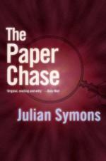 The Paper Chase - Julian Symons