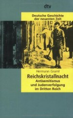 Antisemitism in the Third Reich - Hermann Graml, Tim Kirk