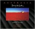 Australia: Facing the South [With CD] - Leah Curtis, David Evans, Jennie Sharpe