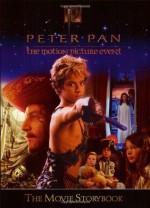 Peter Pan: The Movie Storybook (Peter Pan) - P.J. Hogan, Michael Goldenburg, Kate Egan