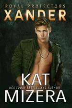 Xander (Royal Protectors #2) - Kat Mizera