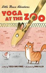 Yoga at the Zoo - Teresa Anne Power