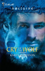 Cry Of The Wolf - Karen Whiddon